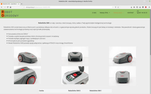 robotogrodowy